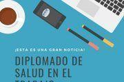 Inscríbete al Diplomado de Salud en el trabajo de la FeNaSTAC