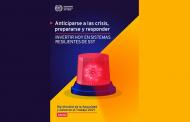 Ya está disponible en español el informe del Día Mundial de la Seguridad y Salud en el Trabajo 2021