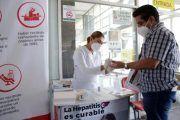 IMSS realizará Segunda Jornada de Detección de Hepatitis C.