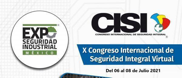 Faltan pocas semanas para el Congreso Internacional de Seguridad Integral