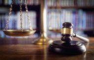 Impulsan Ley Federal de Juicio Político y Declaración de Procedencia.