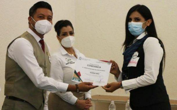 Fuerza IMSS cuida y fortalece salud emocional de trabajadores del Seguro Social.