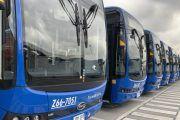 Discutirá OIT empleo decente en el sector del transporte público.