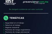¡AÚN TE QUEDA TIEMPO! Participa con un cartel o una presentación oral en el II Congreso Internacional Prevencionar México - Universidad ISASIT