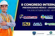 Gracias a nuestros patrocinadores, la inscripción al II Congreso Prevencionar + ISASIT bajó de precio