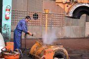 Casi 2 millones de personas mueren cada año por causas relacionadas con el trabajo