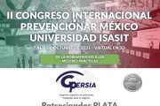 Grupo PERSIA confirma su patrocinio al II Congreso Internacional Prevencionar México – Universidad ISASIT